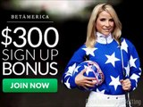 does atlantic city have sports betting  horse race betting