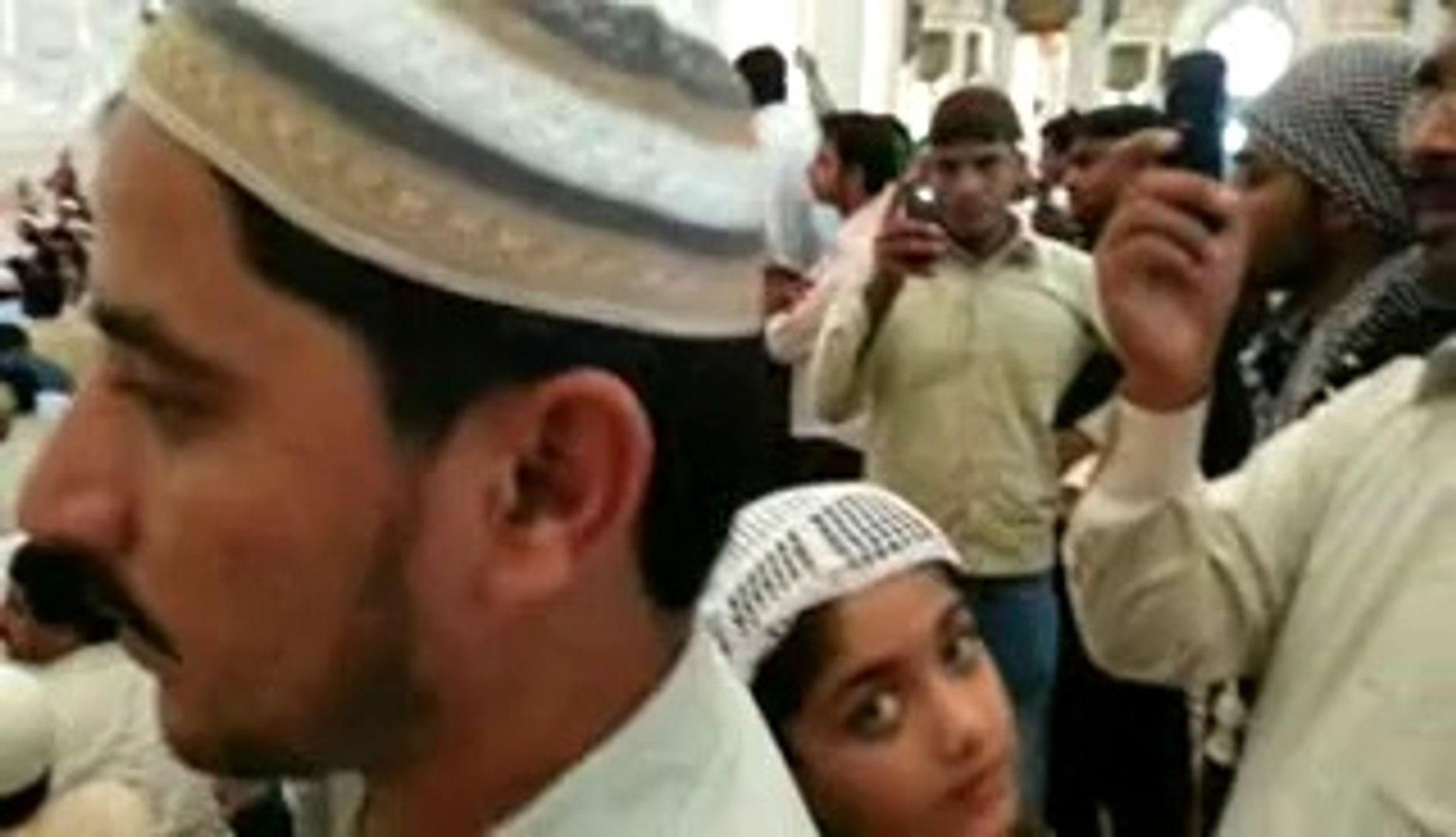 islamic speach in uae