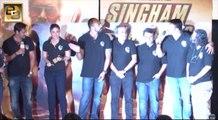 Singham Returns Official Trailer | Ajay Devgn & Kareena Kapoor Khan LAUNCH