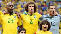 Brésil - Bebeto fait l'analyse post mortem