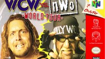 [N64] WCW vs nWo World Tour - OST - Match BGM 02 (Alternate Mix)