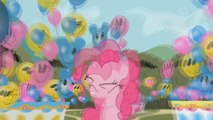 (My little pony) The Return Of Harmony -Pinkie Pie's Corruption- [HD]