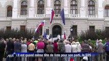 Slovénie: élections législatives anticipées