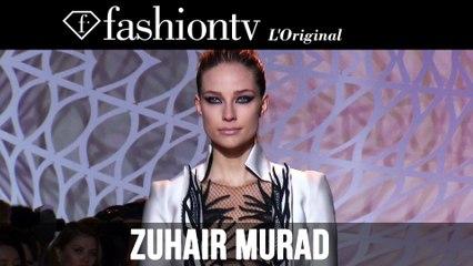 Zuhair Murad Couture Fall/Winter 2014-15 FULL SHOW | Paris Couture Fashion Week | FashionTV
