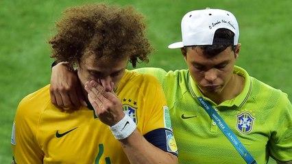 S. Ipoua : «Les Brésiliens n'ont fait que chialer !»