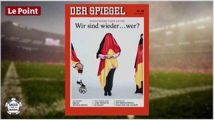 Les Allemands sont de retours !