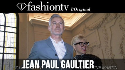 Gaultier Couture Arrivals ft Nabilla Benattia, Aissa Maiga | Paris Couture Fashion Week | FashionTV