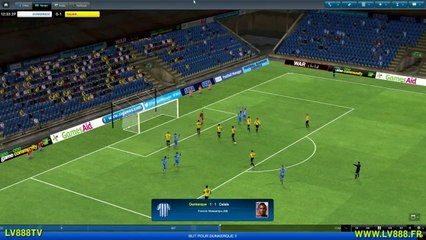 Football Manager 2014 - Alex Reeves Story n°5 - Episode n°15 - LV888TV
