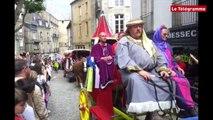 Vannes. Les Fêtes historiques attendent Anne de Bretagne