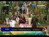 Pakistan Ramzan With Amir Liaquat By Express Entertainment - 13th July 2014 (Aftar) - part 4