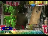 Pakistan Ramzan With Amir Liaquat By Express Entertainment - 13th July 2014 (Aftar) - part 5