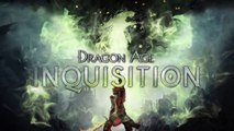 Dragon Age Inquisition Stand Together Trailer E3 2014