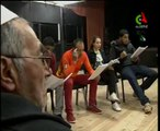 Algerie,Mostaganem,nveau théâtre