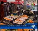 Algerie,Mascara-Jijel,nveaux marchés de proximité