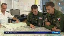 14-Juillet : le Mirage F1 tire sa révérence