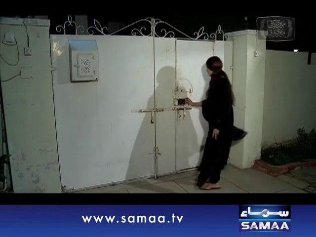 Meri Kahani Meri Zabani, Kismat ke Khail, 13 July 2014 Samaa tv