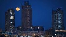 Night Light: Viewers Show Off Amazing Supermoon Photos