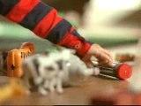 PUB IKEA MDR !Toujours ranger vos jouets