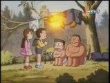 Doremon - Phim Hoạt Hình Đôrêmon [Lồng tiếng] tập 51 - Trứng mặt trời & Chuyến du hành trong giọt nước