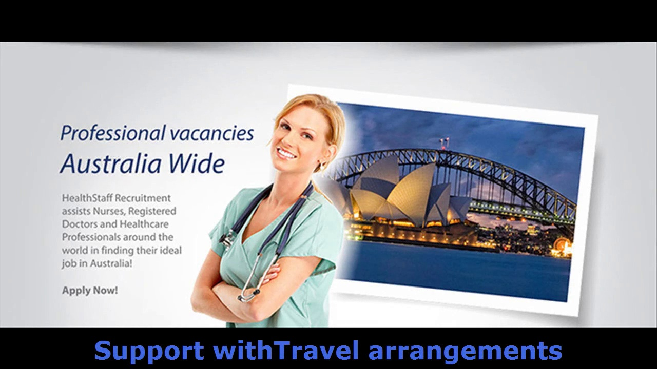 AgencyNursing Perth WA | Nursing Jobs Agency Perth Australia |