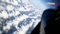 Le Mirage F1 tire sa révérence