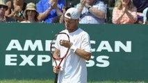 ATP Newport: Hewitt bt Karlovic (6-3, 6-7, 7-6)