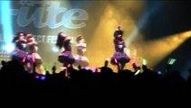 Berryz kobo x °C-ute (japan expo 15 ans)
