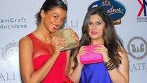 Manali Jagtap's Bridal Handbag Collection Launch   Mugdha Godse, Rohit Verma