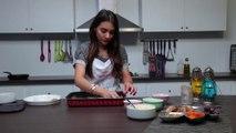 وصفات اكلات رمضان 2014: طريقة تشيبس البارميزان | مع إلسا