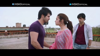 Samjhawan Unplugged - Humpty Sharma Ki Dulhania - Singer- Alia Bhatt