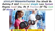 Lift Weights Faster Review - Should U Buy Lift Weights Faster Watch Now!