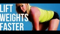 Lift Weights Faster-Lift Weights Faster review