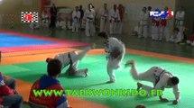 Coupe Technique Cénacle 2014 - Best Of