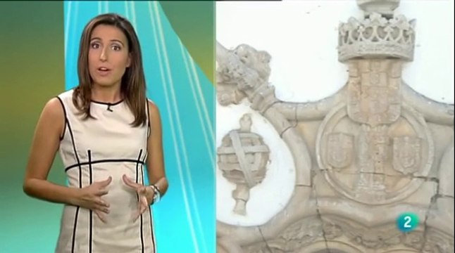 Olivenza TVE 2 - 12-07-2014