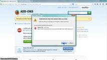 How To Install AdBlock On Safari - video dailymotion