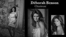 Clip Marvin N&B By Déborah Benson
