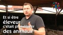 Les petits - Elevage et développement durable - Les Eleveurs de porcs Cénomans de la Sarthe