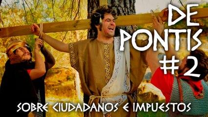 De Pontis - Capítulo 2 completo