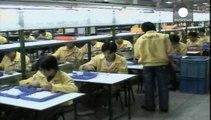 Cina, lavoro minorile e smartphone: accusato un fornitore di Samsung
