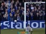 Ronaldinho goal against Chelsea 2004
