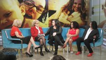 Jenny McCarthy Reveals What She Thinks About Rosie O'Donnell Coming Back To The View!