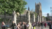 Church Of England Set To Vote On Women Bishops