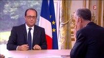 """2014 14-7 Hollande """"je vais bien - tout va bien"""""""