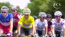 FR - La minute maillot Jaune LCL - Étape 10 (Mulhouse > La Planche des Belles Filles)