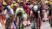EN - Highlights of stages 4 to 10 - Rest day 1 (Besançon > Besançon)