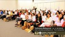 Conferencista Internacional - Conferencistas Motivacionales Peruanos