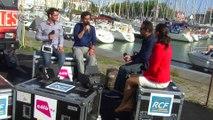 Francofolies 2014 : Poitou-Charentes terre musicale