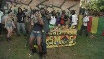Bobi Wine , Mr G , Cindy - Dilema ETV MUSIC TELEVISION 2014 UGANDAN  MUSIC