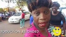 Amooti Dancing to Gyobela - Comeddy New Ugandan Music 2014 ETV MUSIC TELEVISION