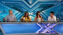 X Factor UK 2008 - S5 E03 Auditions 3